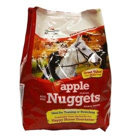 MannaPro Apple Bite-Size Nuggets - 4lb