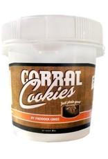 Paddock Cakes Corral Cookies - 5lb