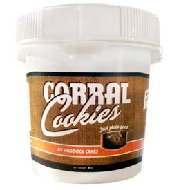 Paddock Cakes Paddock Cakes Corral Cookies - 5lb