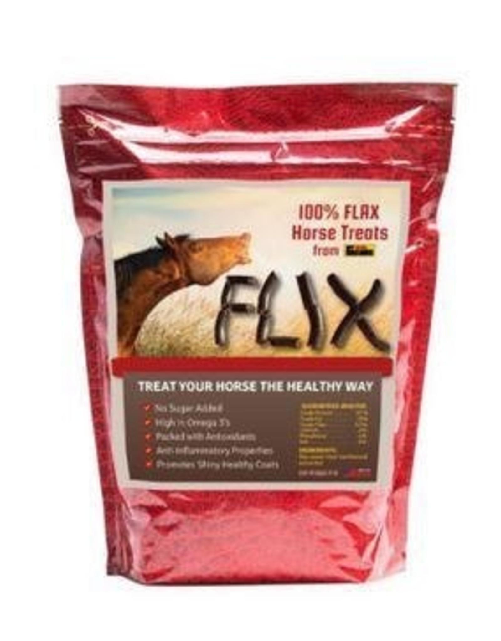 Horse Guard Flix Horse Treats - 4lb
