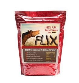 Horse Guard Flix Horse Treats - 4lb