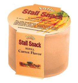 Horseman's Pride Jolly Stall Snack Refill - Carrot