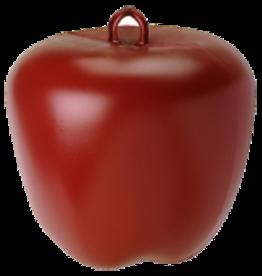 Jolly Ball Apple Toy