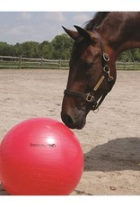 "Jolly Mega Ball - Small 25"" Red"