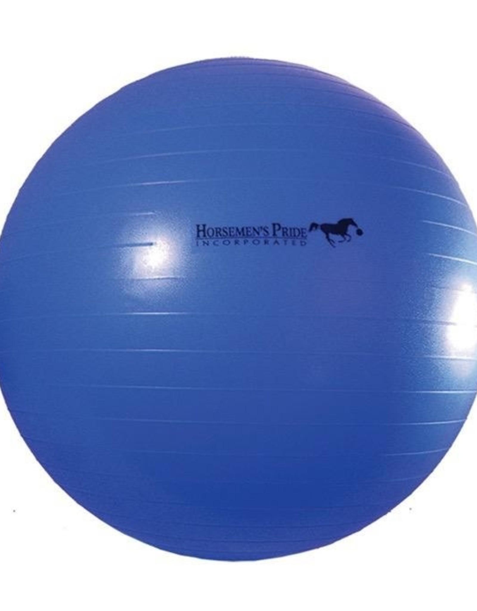 """Jolly Mega Ball - Medium 30"""" Blue"""