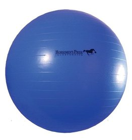 "Jolly Mega Ball - Medium 30"" Blue"