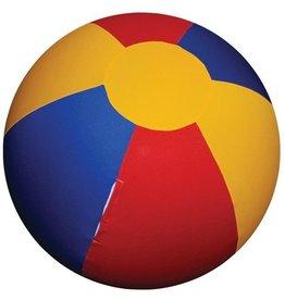 "Jolly Mega Ball Cover - Medium 30"" Beach"