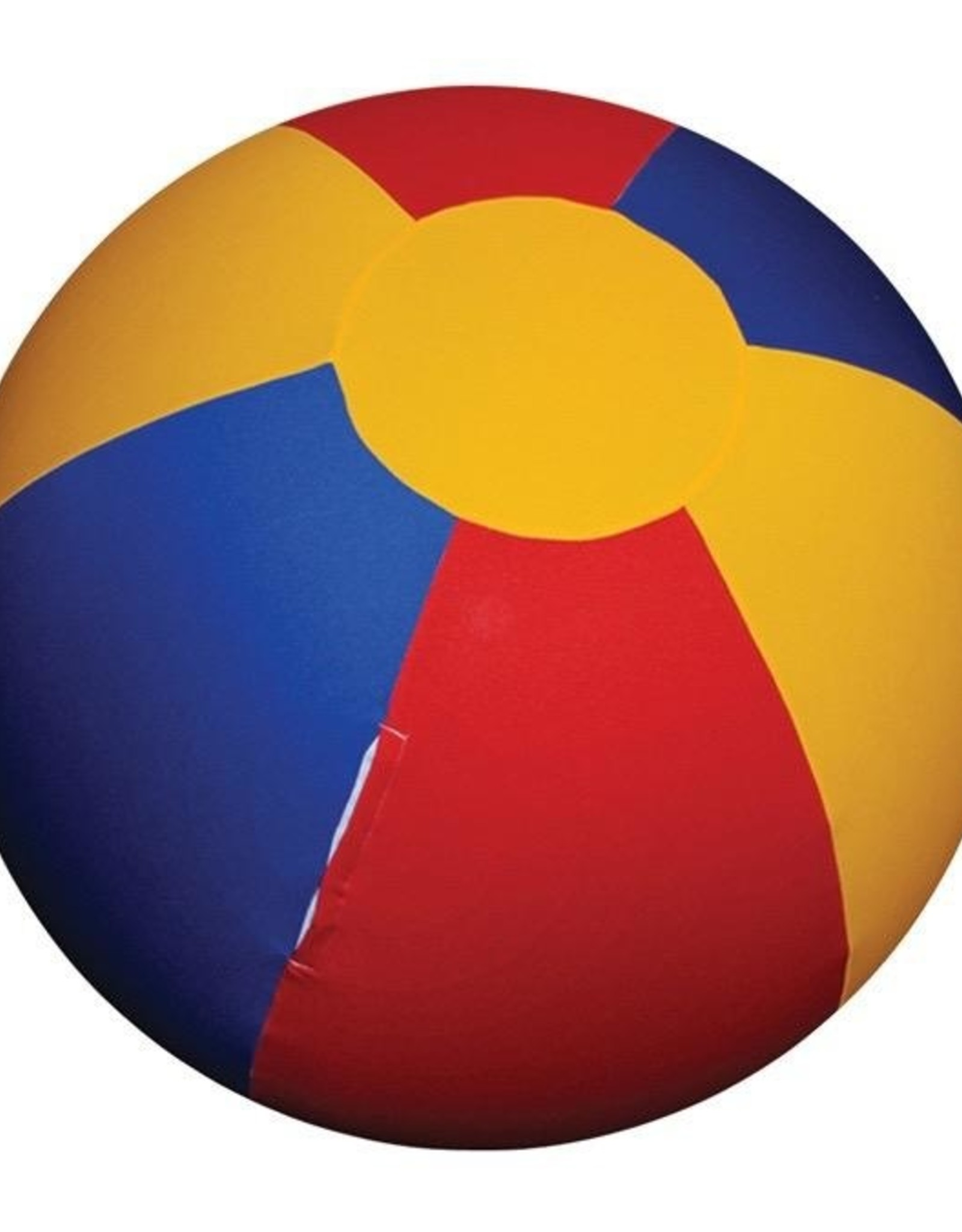 "Jolly Mega Ball Cover - Small 25"" Beach"