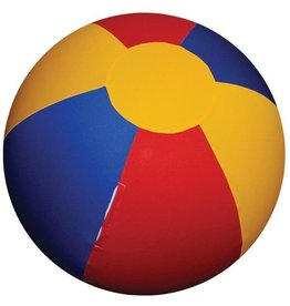"Jolly Mega Ball Cover - Large 40"" Beach"