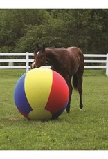 "Jolly Mega Ball Cover - Large 40"" Beach"