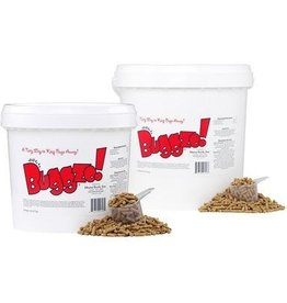 Horse Tech Buggzo Pellets - 10lb tub