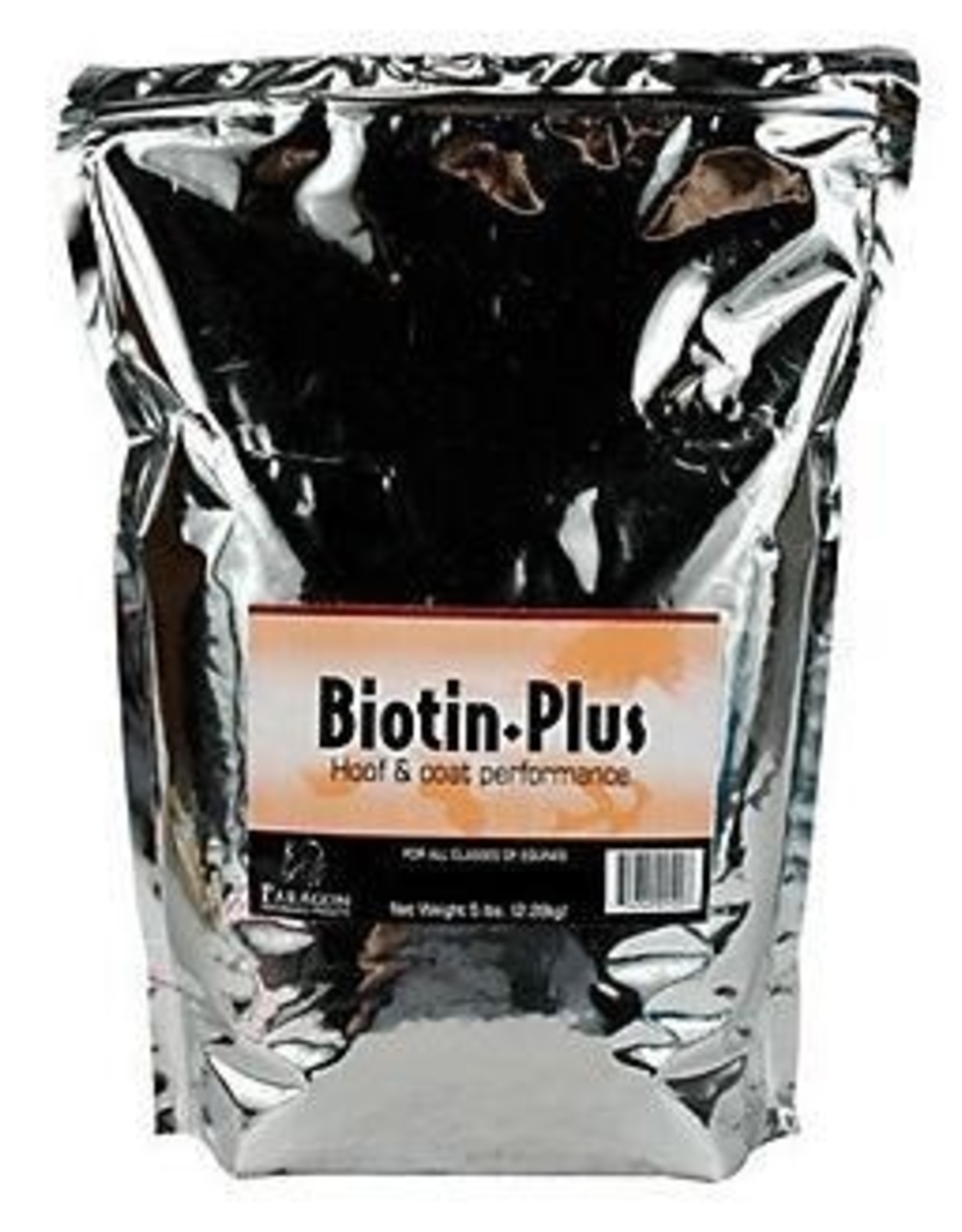 Equilife Products Equilife Biotin Plus - 2.5lb
