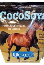 Uckele Uckele CocoSoya Granular - 5lb