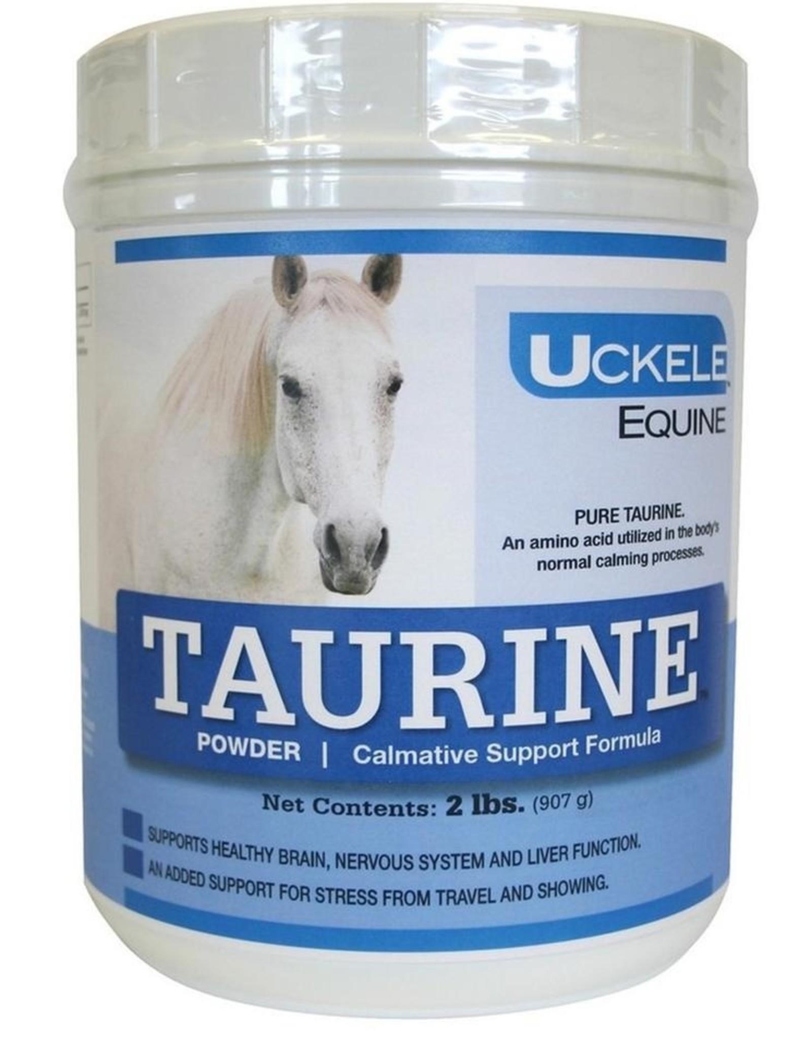 Uckele Taurine - 2lb