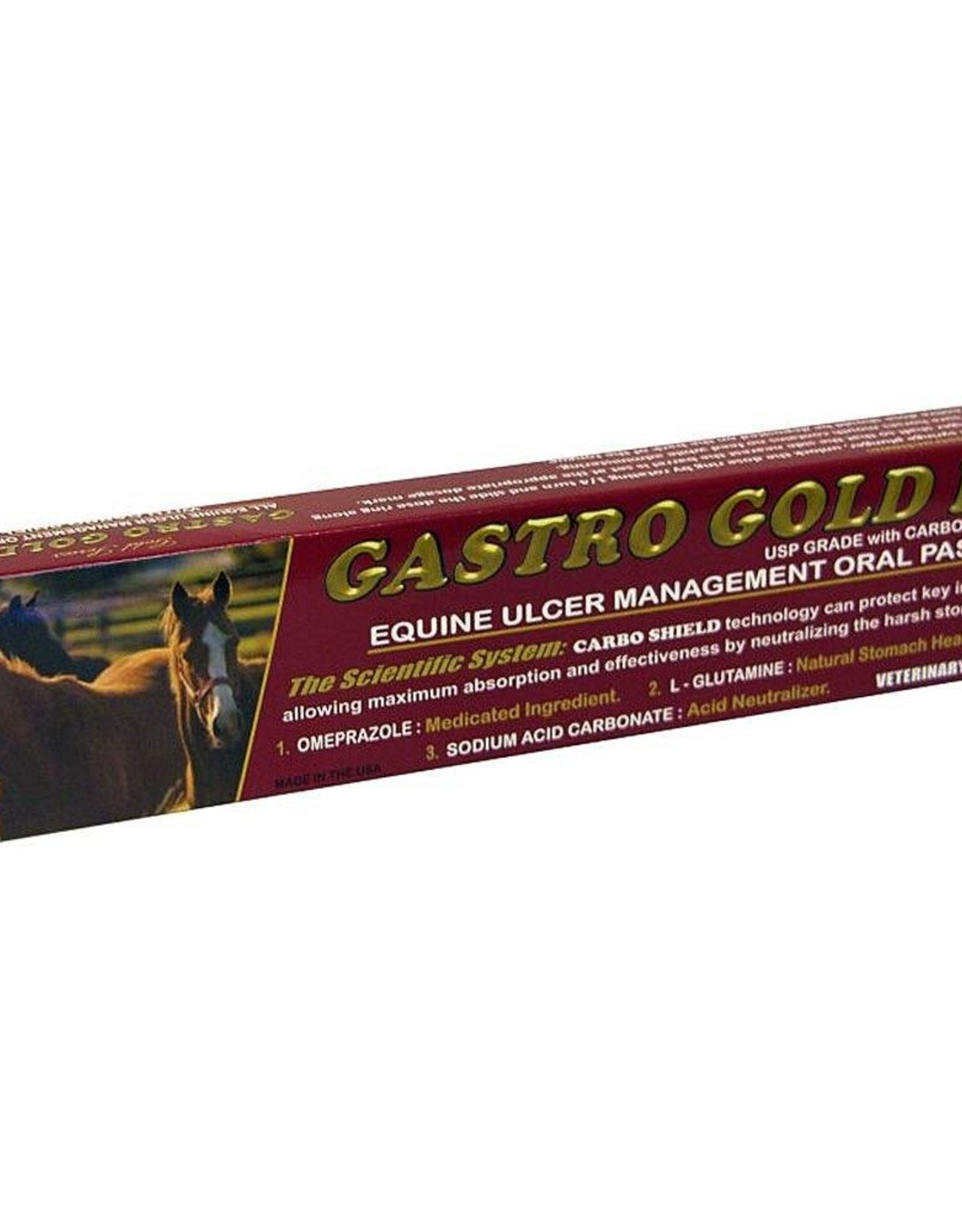 Gastro Gold III Paste