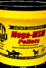 Mega MSM Joint Support Pellets - 5lb