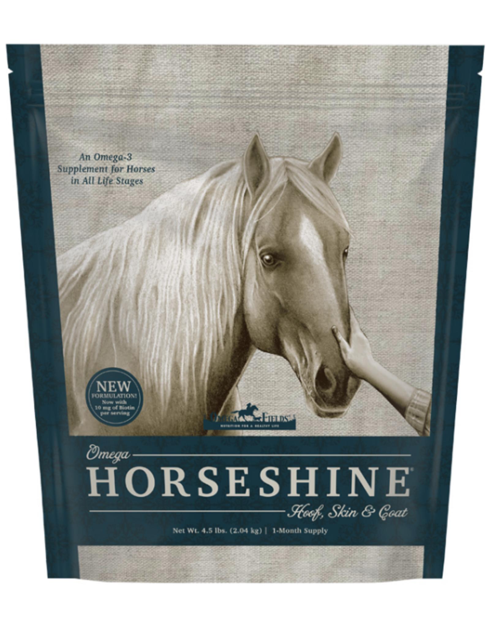 Omega Fields Omega Horseshine - 4.5lb