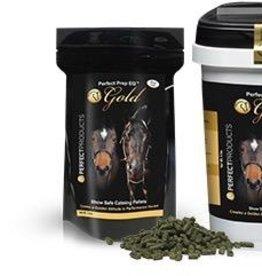 Perfect Prep EQ Gold Pellets - 2lb