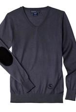 "Essex ""Trey"" V-Neck Sweater"
