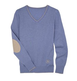 "Essex Classics Essex ""Trey"" V-Neck Sweater"