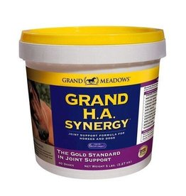 Grand Meadows Grand H.A. Synergy - 5lb