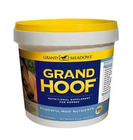 Grand Meadows Grand Hoof - 5lb
