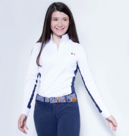 Hunt Club Ladies' Sterling Show Shirt