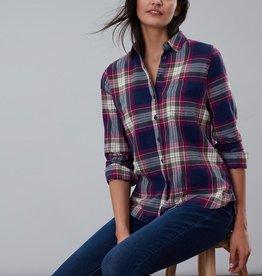 Joules Ladies' Lorena Woven Shirt