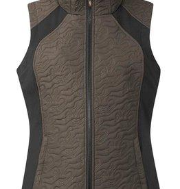 Kerrits Ladies Unbridled Horse Quilted Vest