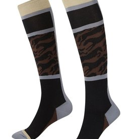 Kerrits Ladies Unbridled Horse Wool Socks