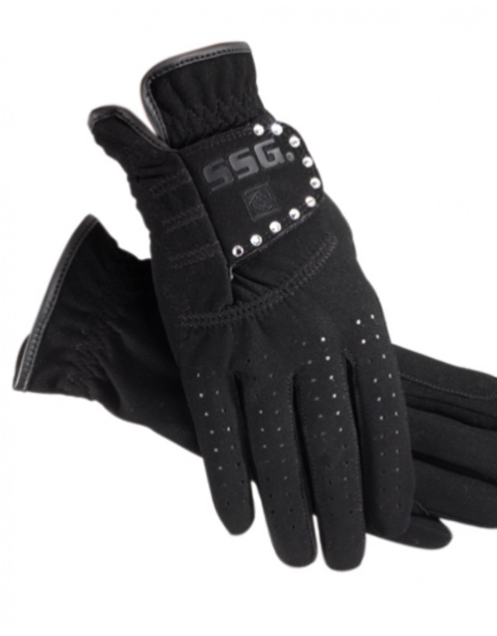 SSG Grand Prix Bling Glove