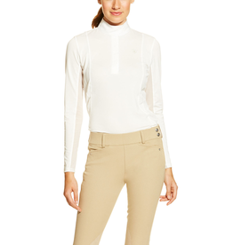 Ariat Ladies' Sunstopper Show Shirt