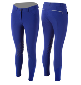 Anna Scarpati Anna Scarpati Saloma Ladies' Knee Patch Breeches