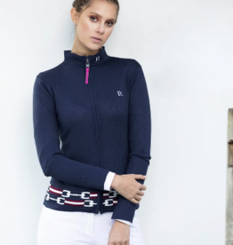 Ronner Ronner Straps Zip Sweater