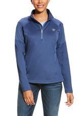 Ariat Tolt 1/4 Zip Sweatshirt