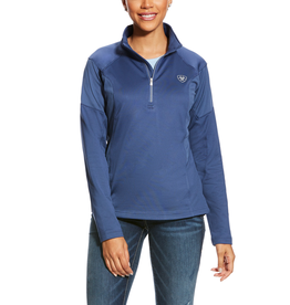 Ariat Ladies Tolt 1/4 Zip Sweatshirt