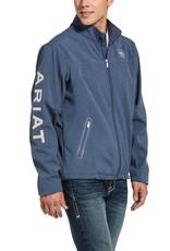 Ariat Men's New Team Softshell Jacket