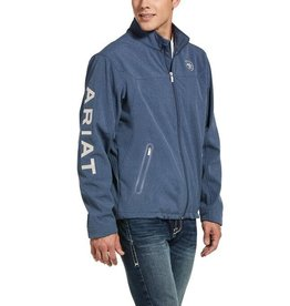 Ariat Men's New Team Softshell Jacket