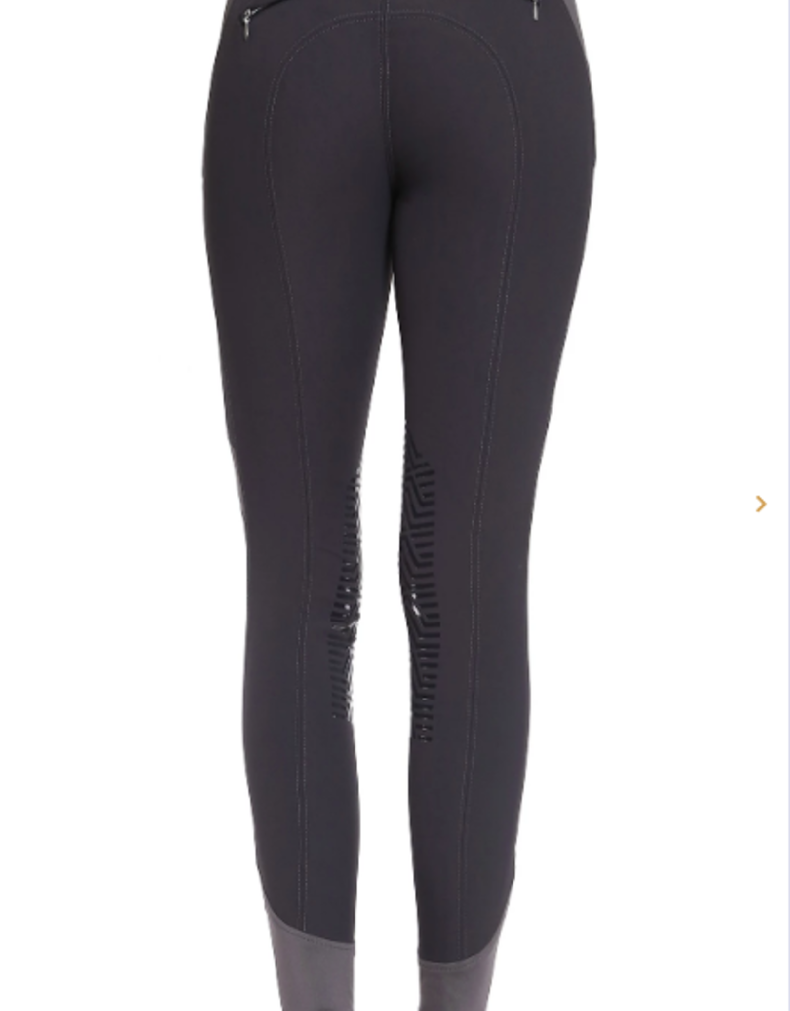 GhoDho Ladies' Tinley Pro Meryl Knee Patch Breeches