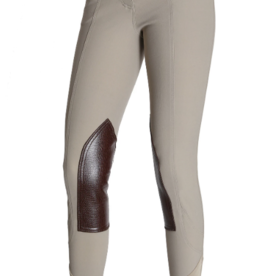 GhoDho GhoDho Fiona Knee Patch Show Breech