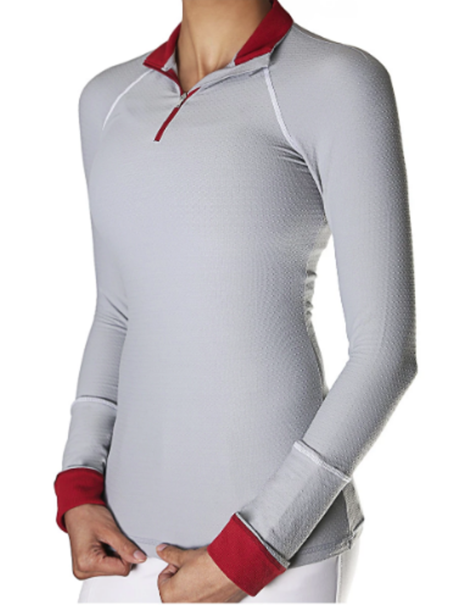 GhoDho Alia UPF50+ Performance Shirt
