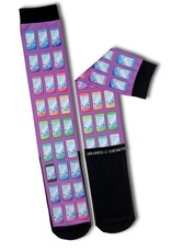 Dreamers & Schemers Riding Boot Socks - SALE!