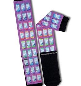 Dreamers & Schemers Dreamers & Schemers Riding Boot Socks - SALE!