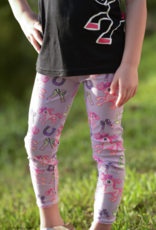 Belle & Bow Kids' Leggings