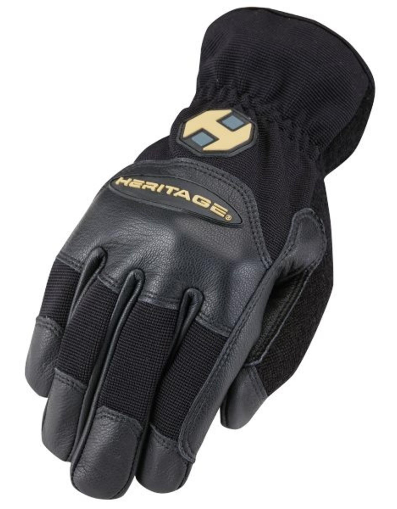 Heritage Trainer Gloves