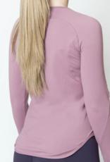 TKEQ 'MIA' Technical Long Sleeve Shirt