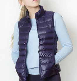 "TKEQ ""EZ"" Packable Down Vest"
