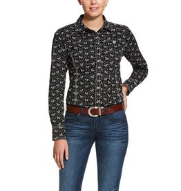 Ariat Ladies' Horse and Heart Shirt