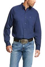 Ariat Men's Air Flow Long Sleeve Shirt
