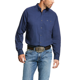 Ariat Men's Air Flow Long Sleeve Shirt